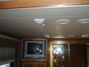 RV Headliner