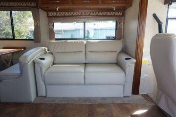 RV Interior - Custom