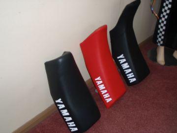 Yamaha Seats